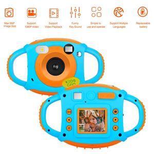 APPAREIL PHOTO ENFANT Kids Caméra Enfants Caméra Appareil Photo Numériqu