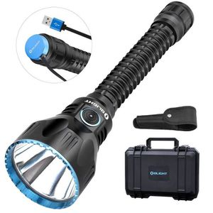 LAMPE DE POCHE OLIGHT Javelot Pro Lampe Torche Puissante Max 2100
