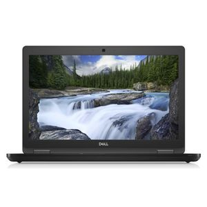 ORDINATEUR PORTABLE Notebook 15.6' FHD - Dell Precision 3530 - i7-8850