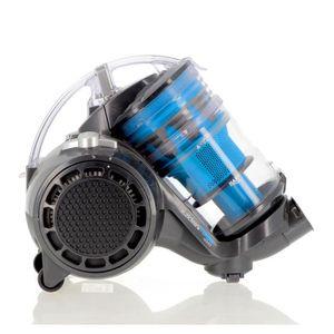 ASPIRATEUR TRAINEAU EZIclean® Turbo Eco-silent, Aspirateur sans sac mu