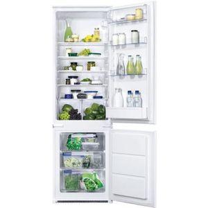 RÉFRIGÉRATEUR CLASSIQUE FAURE - FBB28460SA - Réfrigérateur combiné encastr