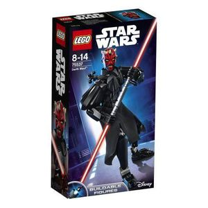 ASSEMBLAGE CONSTRUCTION Lego 75537 - JEUX/JOUETS - LEGOS - ® Star Wars?  D