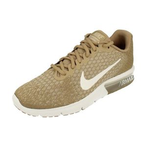 BASKET Nike Air Max Sequent 2 Hommes Running Trainers 852