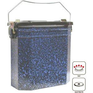 LUNCH BOX - BENTO  Boîte à fricot grand modèle - vert