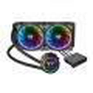 VENTILATION  THERMALTAKE Kit Watercooling AIO Floe Riing RGB 24
