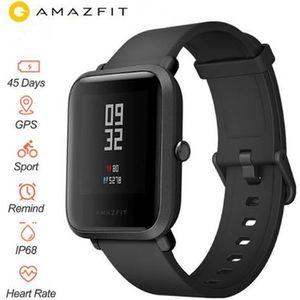 Montre connectée sport Montre Connectée Xiaomi Amazfit Bip Huami Intellig