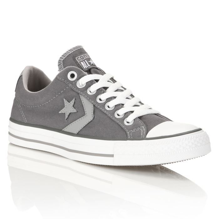 finest selection 7a953 f733a BASKET CONVERSE Baskets Star Player Ev Canvas OX Homme