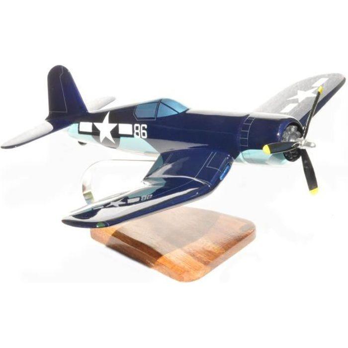maquette avion - Corsair F4-U 'Papy Boyington'
