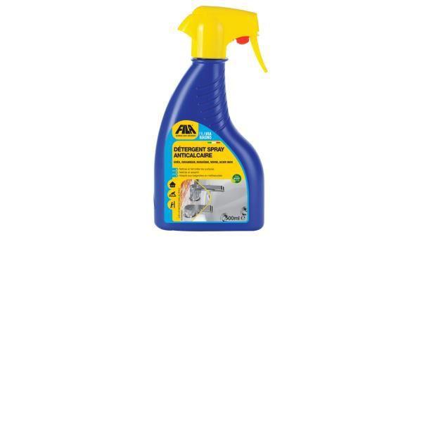 FILA - Détergent spray anticalcaire FilaVia Bagno 500ml - 30410012