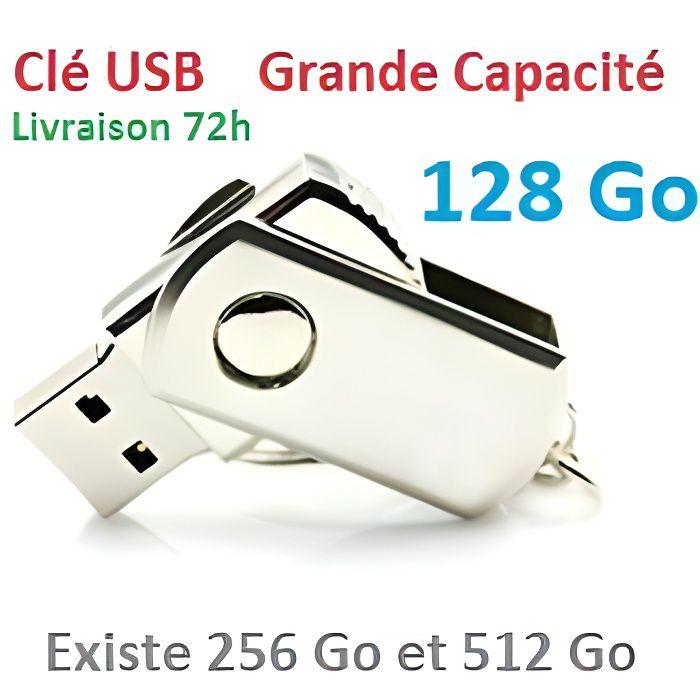 Clé USB FLASH 128 Go