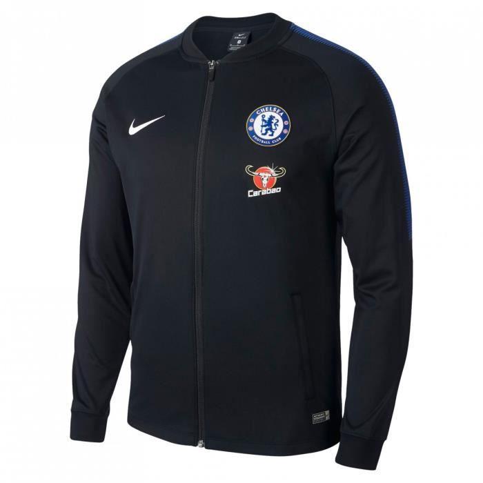 Veste de survêtement Nike Chelsea FC Dry Squad - 905453-011