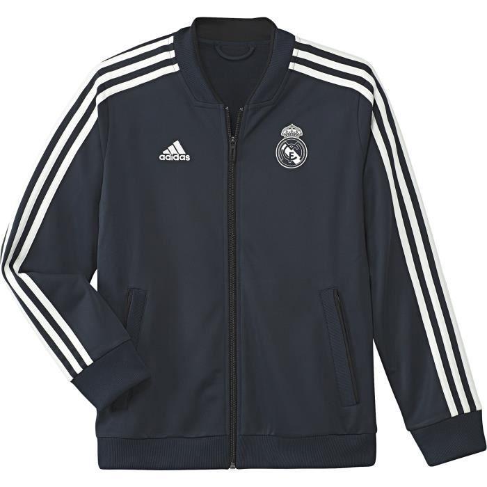 Veste junior Real Madrid PES 2018/19