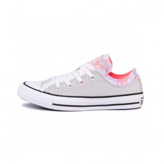 Basket Converse CHUCK TAYLOR ALL STAR DOUBLE UPPER OX