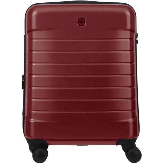 WENGER Lyne Carry-On Hardside Case S Red [95141]