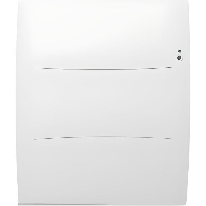 RADIATEUR ÉLECTRIQUE Radiateur électrique horizontal Agilia 1250W conne
