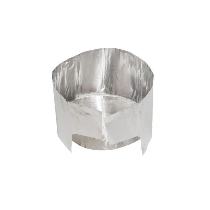 MSR R/éflecteur de chaleur stable avec paravent accessoires barbecue
