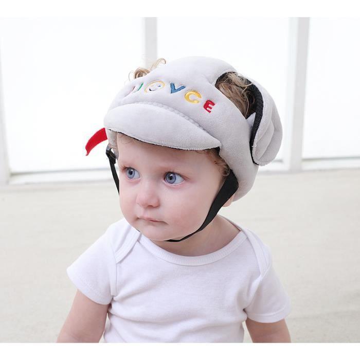 CASQUE ENFANT casque toddler coussin anti - collision pac hat re