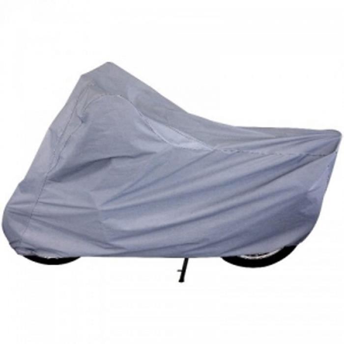 Housse de Protection Ext/érieur pour Scooter 3 roues Piaggio MP3 500-1113