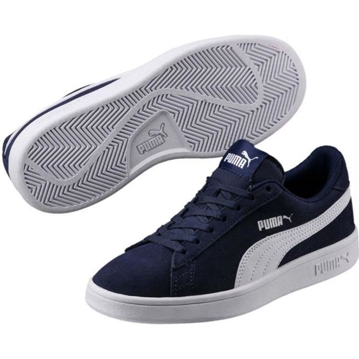 baskets puma enfant