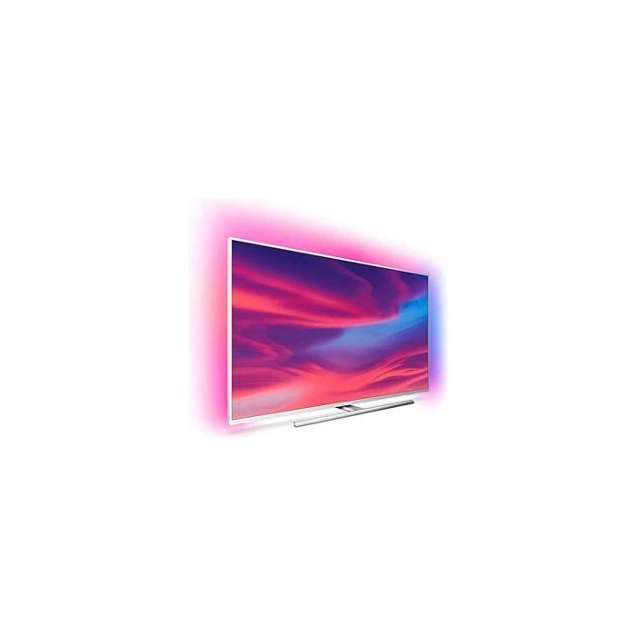 "Téléviseur LED TV intelligente Philips 55PUS7354 55"" 4K Ultra HD"