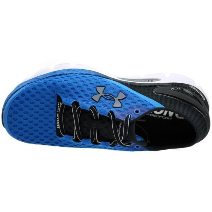 Speedform Homme 481 Armour Baskets 2 Gemini 1266212 Bleu Under RPwU6q5x