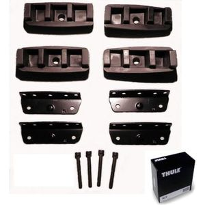 THULE 3123 Kit d?Adaptation Fixpoint Ford Transit