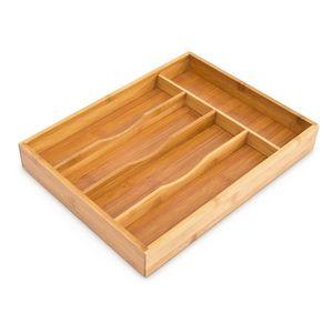 REPOSE USTENSILE  Organiseur de tiroir pour la Cuisine Range-Couvert
