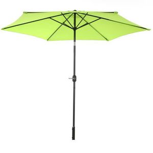parasol de jardin 3m achat vente parasol de jardin 3m. Black Bedroom Furniture Sets. Home Design Ideas
