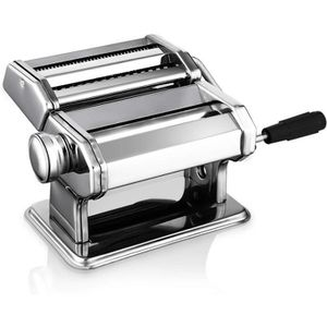 APPAREIL À PÂTES Machine à Pâte Fraiche Laminoir pour Pâtes En Acie