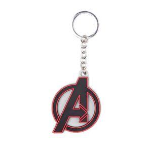 "Genuine marvel avengers logo age of ultron /""hulk/"" en métal porte-clés cadeau idéal"