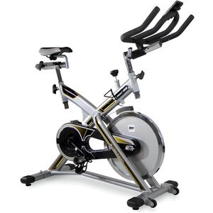 VÉLO DE BIKING BH FITNESS Velo Biking spinning MKT JET BIKE PRO-