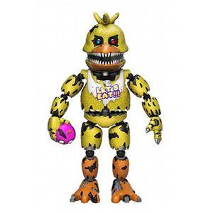 Expédié du Royaume-Uni Funko POP Five Nights at Freddy/'s FNAF Figurine en vinyle COFFRET.