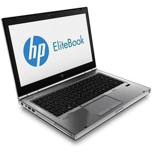 ORDINATEUR PORTABLE HP EliteBook 8470P 4Go 320Go