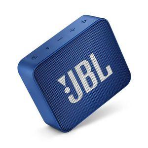 ENCEINTE NOMADE JBL GO2 Enceinte Portable Haut-parleur Sans Fil Bl