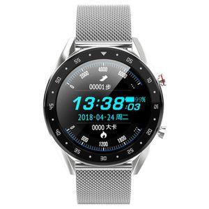 MONTRE CONNECTÉE Montre Connecté pour Huawei Android, Smartwatch IP