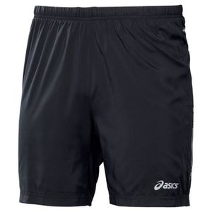 SHORT DE RUNNING Asics Woven - Vêtement course à ...