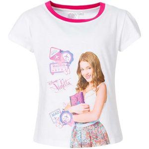 Ensemble de vêtements Ensemble De Vetements - NPZ - Tee shirt Disney Vio