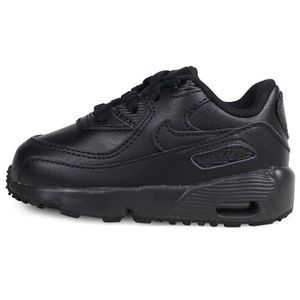 new style 139ec 33833 BASKET Basket Nike Air Max 90 Leather Bébé - 833416-001