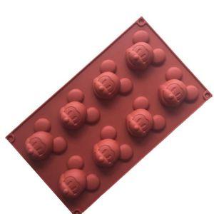 Baby MINNIE /& MICKEY MOUSE Bonbon Chocolat Savon Candy Mold