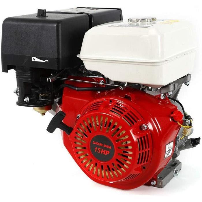 15 HP 4-stroke gasoline engine motor OHV single cylinder gasoline engine
