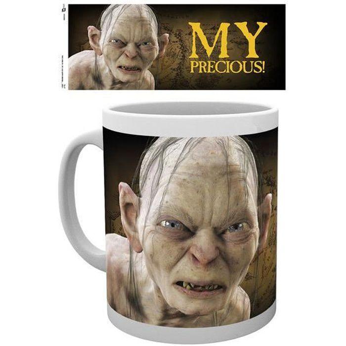 le seigneur des anneaux mug Gollum