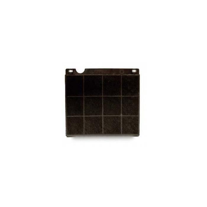 Filtre charbon type 15 d: 224 x 210 x 30 pour hotte ELECTROLUX 3288735 - * 9029793818 4055054599 - BVMPièces