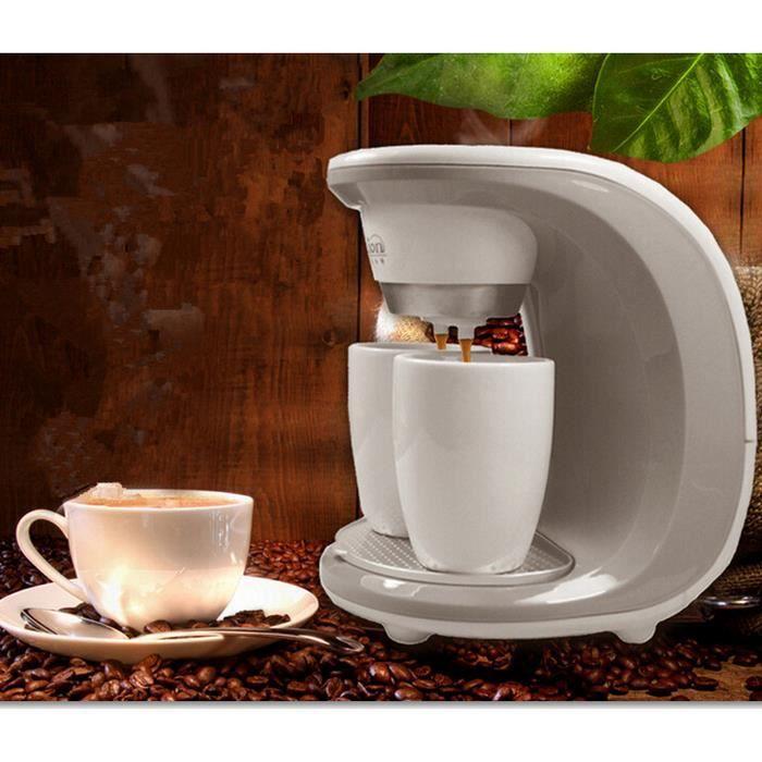 Machine à café Double Cups Coffee