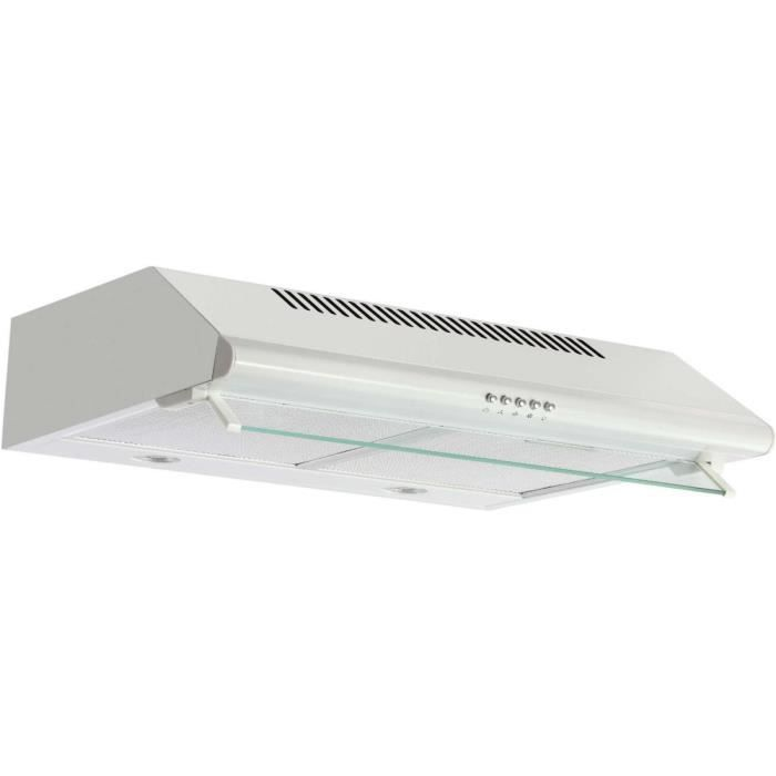 HOTTE VISIERE GLEM GHC 640 WH