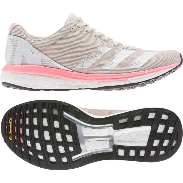 Chaussures de running femme adidas Adizero Boston 8