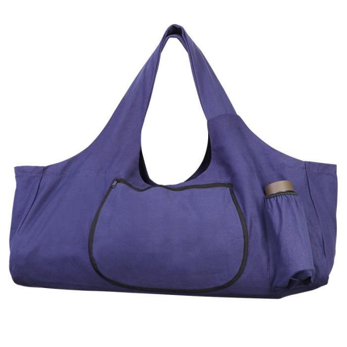 1PC sac de tapis de yoga grand de sport polyvalent pratique pour les femmes BATH TOWEL - BATH TOWEL