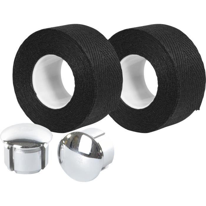 GUIDOLINE® TRESSOSTAR 90 NOIR - Couleur:Noir Color:Noir Packing:La pair
