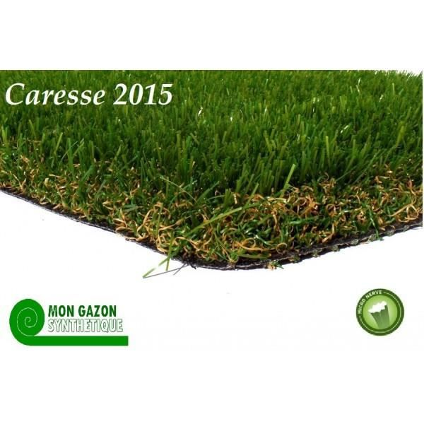 gazon synthetique caresse 2015 rlx de 20m2 achat vente