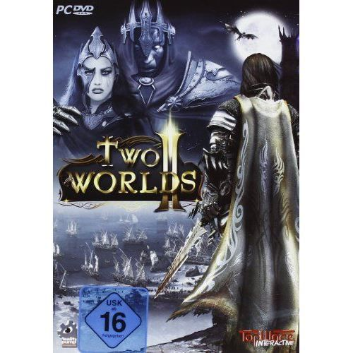 JEU PC Two Worlds II [import allemand]