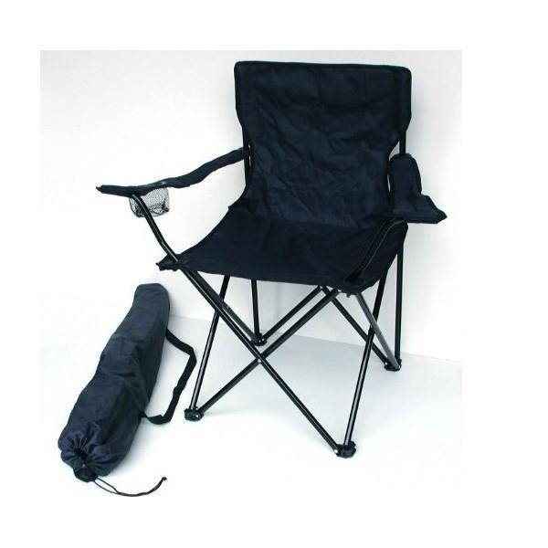 Siège De Plage Chaise De Camping Pliable